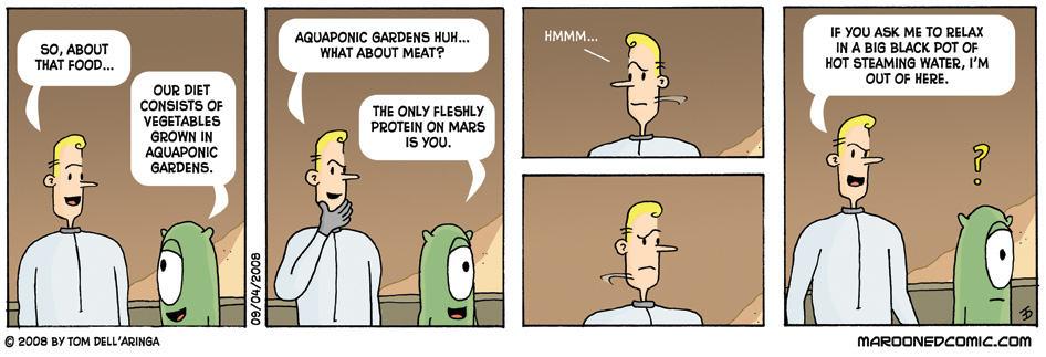 Fleshly Meat