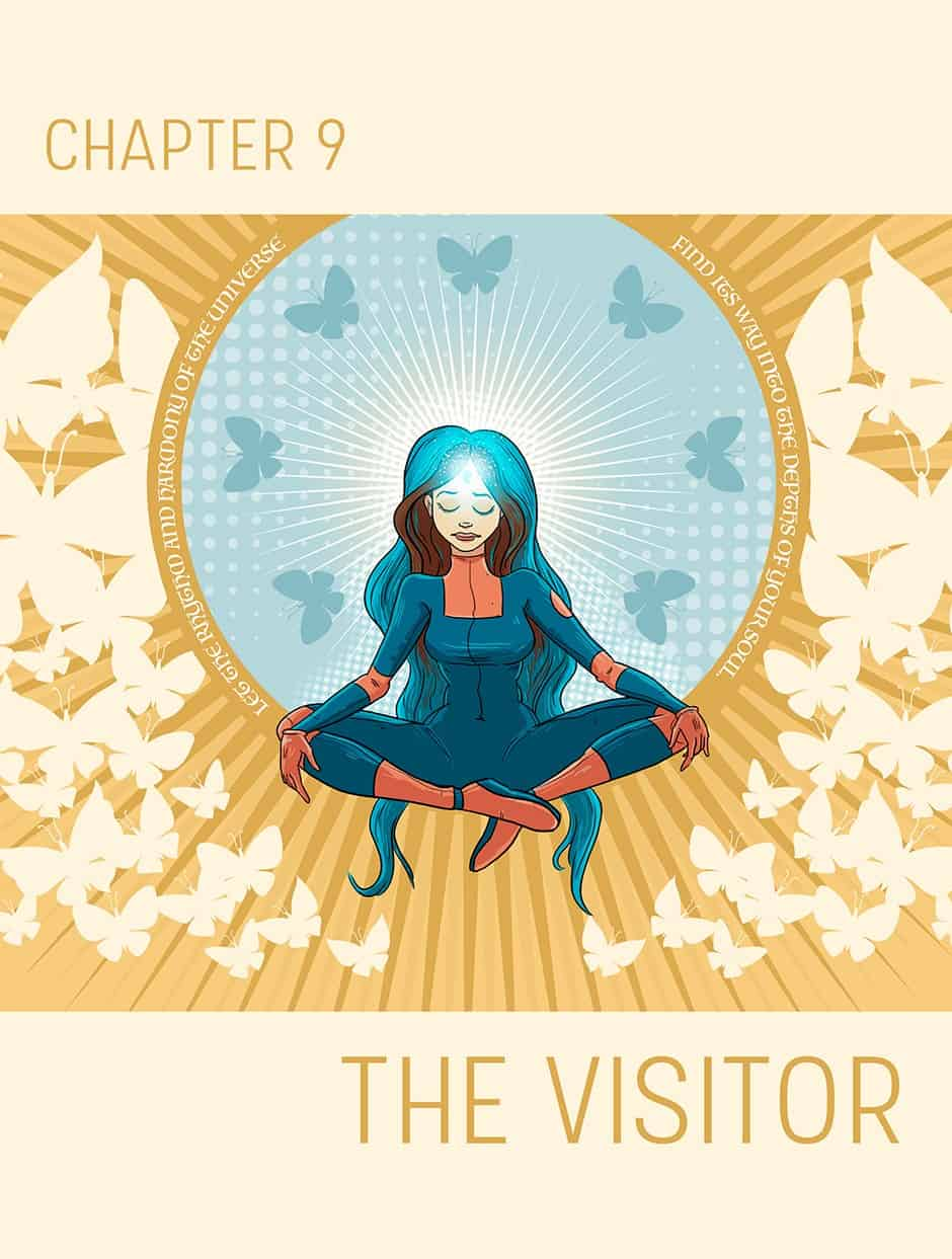 Chapter 9: The Visitor